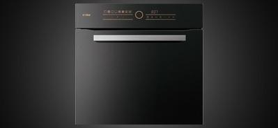 方太嵌入式电烤箱KQD50F-C2
