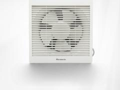 松下正品壁用长寿命厨房卫生间排风扇静音FV-30VWL2