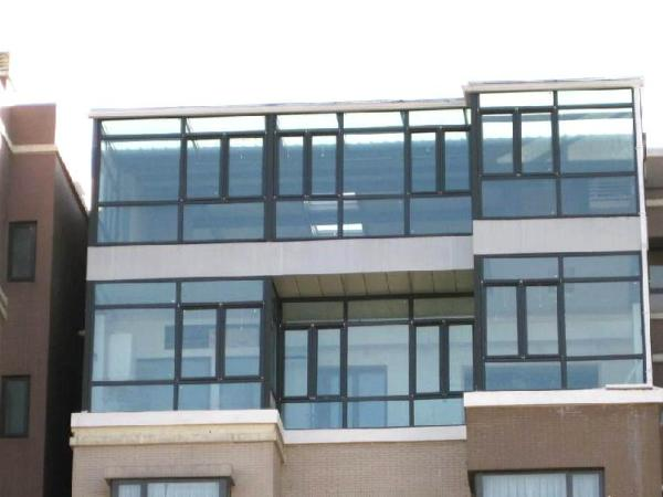 凤铝757型材金属窗