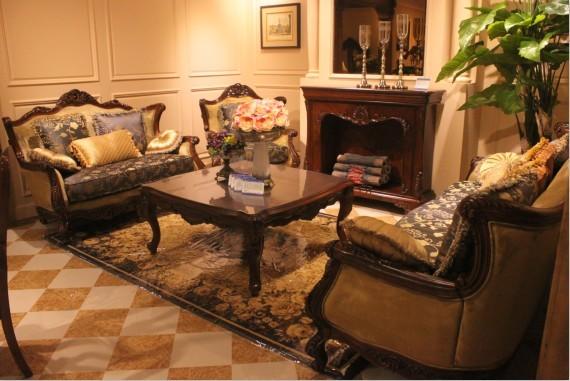 圣蒂斯堡 5508沙发