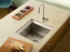 科勒珀丽斯不锈钢厨盆(罗曼铜)