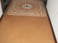 乐得仕JD101201软木地板