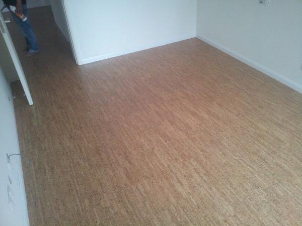 乐得仕SM161207软木地板