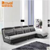 皇朝家私 QRS1103新款个性创意组合布艺沙发