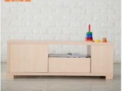 皇朝家私QK01J002客厅现代简易板木储物收纳茶几茶桌