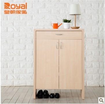皇朝家私QK01E002板式大容量现代时尚鞋柜