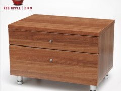 红苹果 卧室简易床头柜 收纳柜R632-20