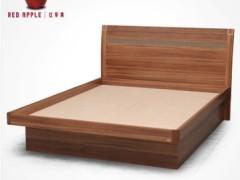 红苹果时尚现代简约1.8米储物箱床 R8302-CB