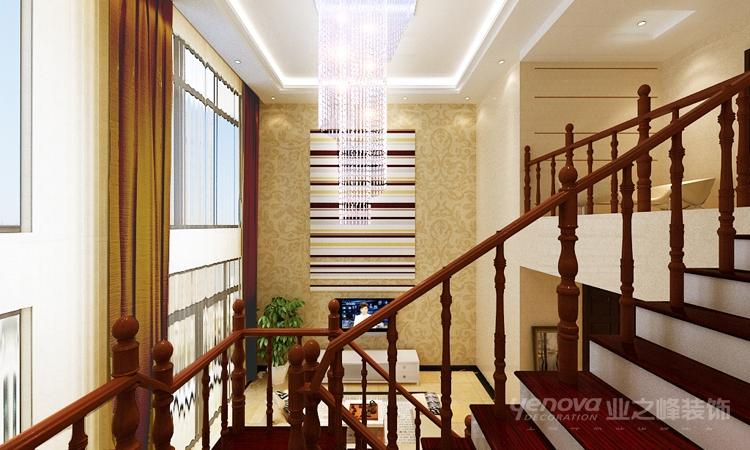 开平小区 200平米复式装修图片 郑州装修设计 搜房网装修家居网