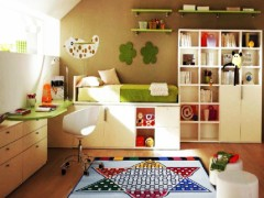 享家 休闲地毯跳棋图