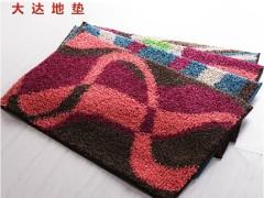 DADA大达 弯弯蹭蹭地毯DA7418