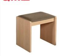 曲美家具卧室小凳2005D11