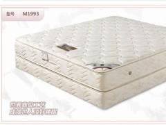 红苹果M1993加硬环保棉弹簧床垫