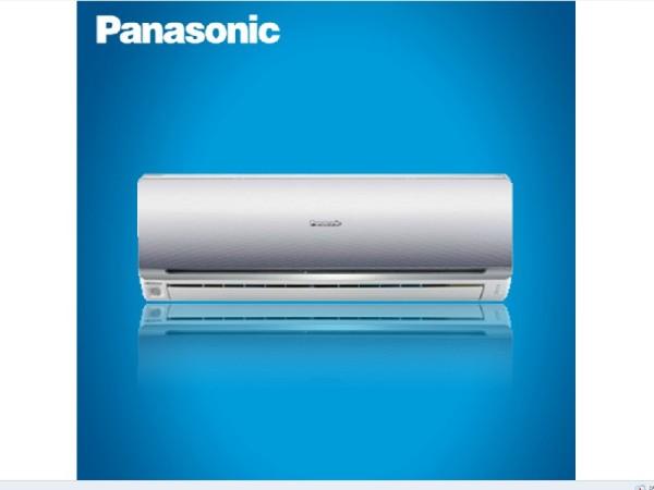Panasonic/松下JE9KF1S 1匹变频 2级节能