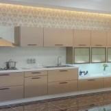 康洁整体家居-简约系列佩萨罗厨柜