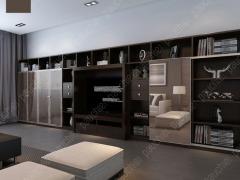 班尔奇 天穹电视组合柜 定制电视柜 现代风格电视柜