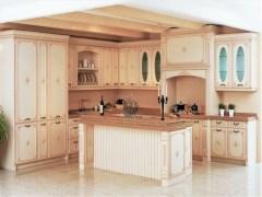 康洁整体家居-欧格系列奥古斯厨柜