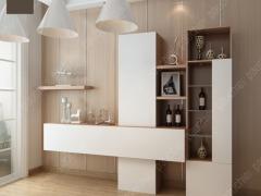 班尔奇芬顿现代风格餐边桌 厨房家居 定制餐边桌