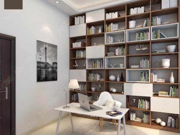 书柜 搜房网装修家居网图片