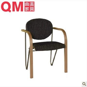 曲美家具091-SH-C-19椅子