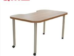 曲美家具 书房家具 书桌 2005ST6