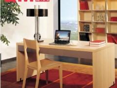 曲美家具 简约现代办公桌子 环保字台L2005ST1