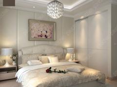 班尔奇旋枫一体化衣柜定制整体衣柜卧室家具环保材料