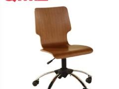 曲美家具 弯曲木椅子 084-2011C-C2