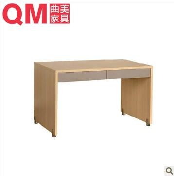 曲美家具L2005ST2-1书桌