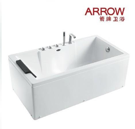 箭牌AW009SQ浴缸