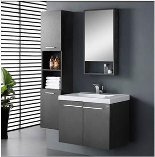 欧路莎OLS-G28-3D浴室柜