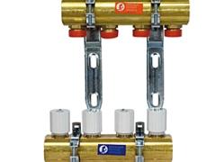 意大利嘉科米尼智能分集水器