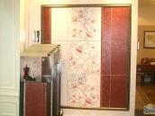 蜜蜂瓷砖金花系列CHINE