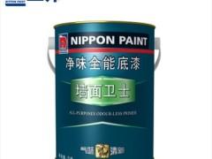 立邦漆 正品 立邦墙面卫士 净味全能底漆5L
