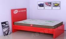 大自然青少年思乐系列床垫图片