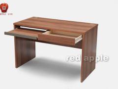 红苹果 R730-12现代书房书桌