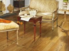 圣象AM9117尚宝柞木在多层实木地板