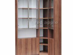 红苹果R732L书柜