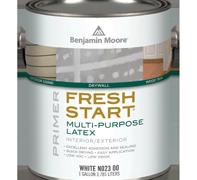 原装进口美国本杰明摩尔涂料 --023万能内/外墙底漆
