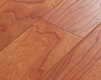 圣象AF7042俾斯麦榆木实木地板图片