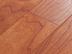圣象AF7042俾斯麦榆木实木地板