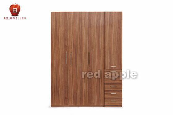 红苹果952-70成品衣柜