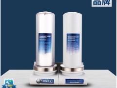 德国爱玛特 家用台式 自来水净水 组合式水质处理器HS-MV