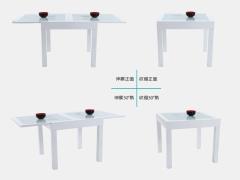 一米爱/YIMILOVE 81016 伸缩餐桌