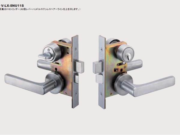 高尔GOAL门锁 LX-5NU11S 执手锁、防火锁