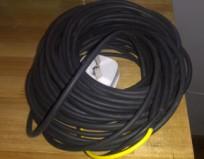 朝日MS-03地热/杭州朝日碳纤维电地暖安装工程图片