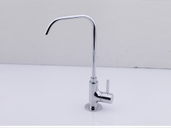 科勒可芙厨房龙头K-45406T-CP 单冷型 净水龙头