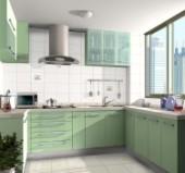 诺贝尔W45130厨房墙砖图片
