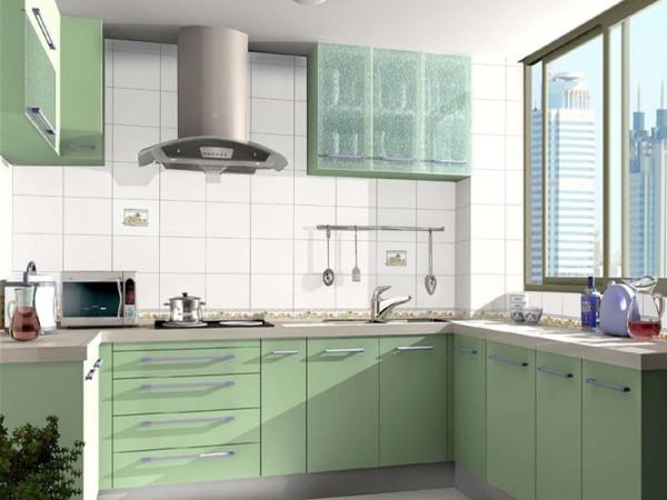 诺贝尔W45130厨房墙砖