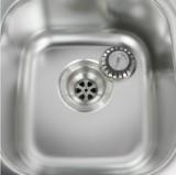 科勒K-11825T-1S厨房水槽图片